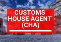 Customs House Agent