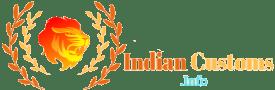 Indian Customs Info