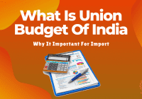 What Is Union Budget