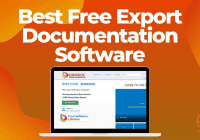 Free Export Documentation Software